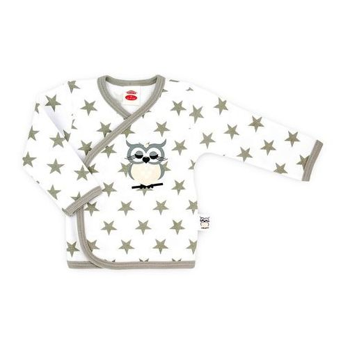 Makoma Koszulka niemowlęca kolekcja sowa