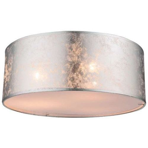 Globo 15188D - Lampa sufitowa AMY I 3xE14/40W/230V, kolor Srebrny