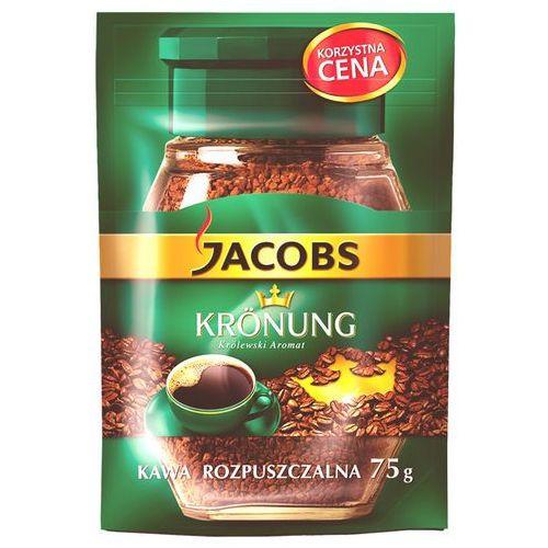 KAWA ROZPUSZCZALNA JACOBS KRONUNG 75G z kategorii Kawa