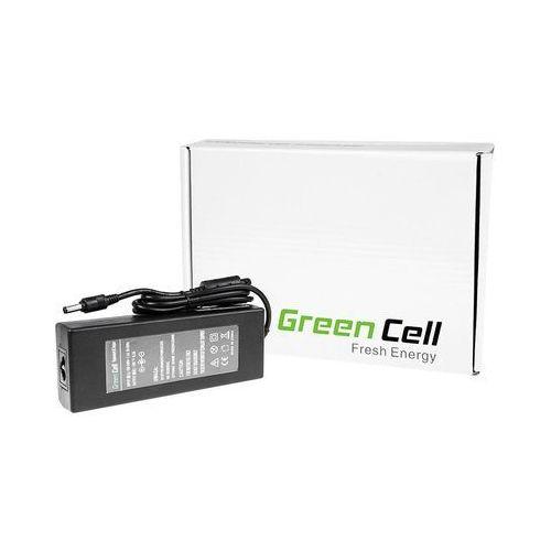 Zasilacz sieciowy 19v 6.3a 5.5 x 2.5 mm 120w () marki Greencell