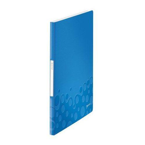 Album ofertowy Leitz Wow A4/20k. 4631-36 niebieski