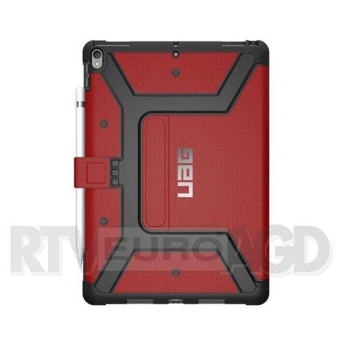 """UAG Metropolis Case iPad Pro 10,5"""" (czerwony)"""