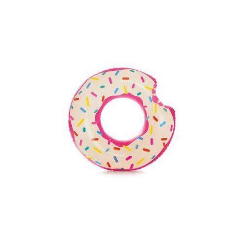 Intex Zabawka wodna donut (56265np). Najniższe ceny, najlepsze promocje w sklepach, opinie.