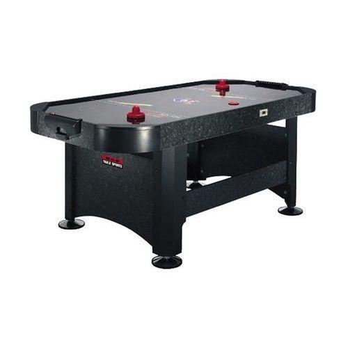 stół do cymbergaj airhockey 183x81x91cm 2 rakietki marki Riley