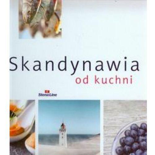 Skandynawia od kuchni., książka z kategorii Kuchnia, przepisy kulinarne