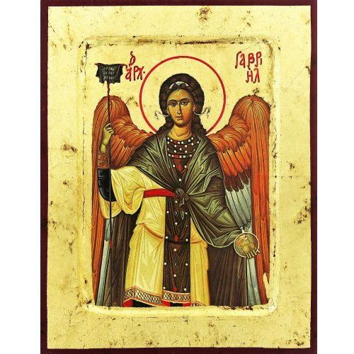 Ikona Archanioł Gabriel, 050401SG