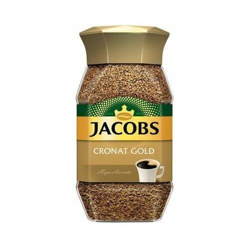 Jacobs Cronat Gold Kawa rozpuszczalna 100g- natychmiastowa wysyłka, ponad 4000 punktów odbioru! (8711000520956)