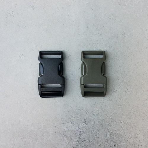Klamra zatrzaskowa stealth® side squeeze® 20mm - national molding marki National molding / utx duraflex [usa]