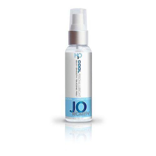 Środek nawilżający dla kobiet chłodzący - System JO Women H2O Lubricant Cool 60 ml