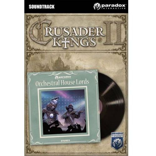 Crusader Kings 2 Orchestral House Lords (PC)
