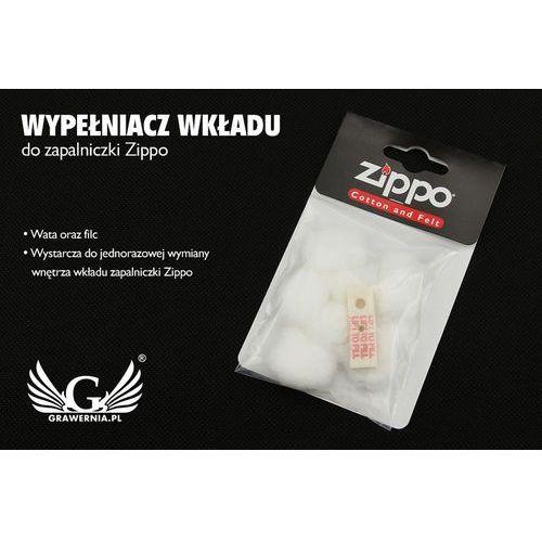 Zippo Wypełniacz wkładu do zapalniczki