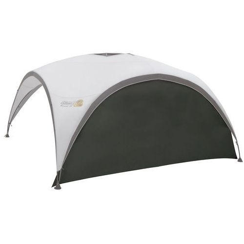 Coleman  event shelter 3,6 x 3,6 akcesoria do namiotu szary podkłady pod namiot