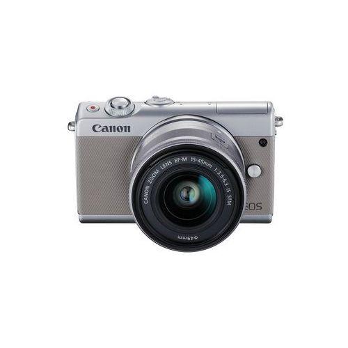 Canon EOS M10. Tanie oferty ze sklepów i opinie.
