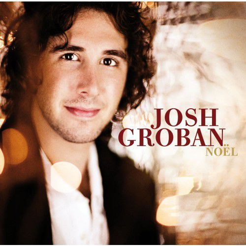 Noel - Josh Groban (Płyta CD), 9362498992