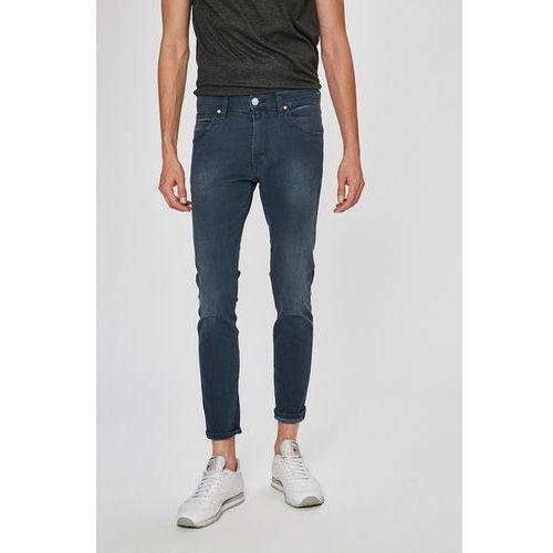 Wrangler - Jeansy Stralngler, jeans