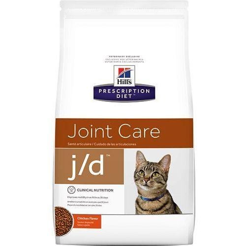 Hill's pd prescription diet feline j/d 2kg marki Hills prescription diet