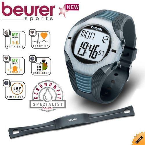 Beurer PM 26. Najniższe ceny, najlepsze promocje w sklepach, opinie.