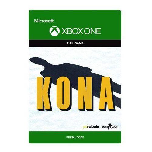 Kona (Xbox One)
