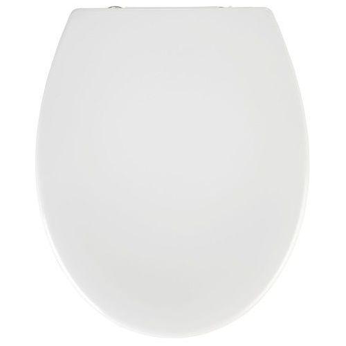 Deska sedesowa dla dzieci i dorosłych bambino - duroplast, wolnoopadająca, marki Wenko