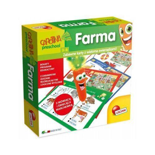 LISCIANIGIOCHI Karotka Farma (8008324054886)