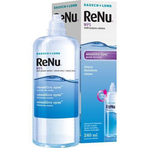 Bausch & lomb Renu mps 360 ml (7391899846743)