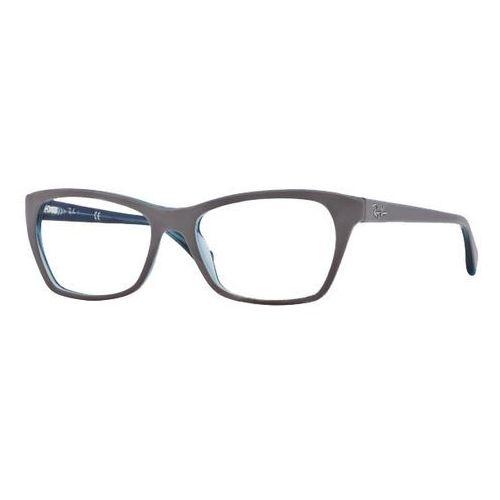 Ray-ban Okulary korekcyjne rx5298 highstreet 5389