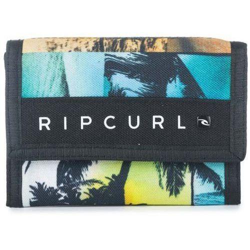 portfel RIP CURL - Surf Wallet Ocean Glitch Multico (3282) rozmiar: OS