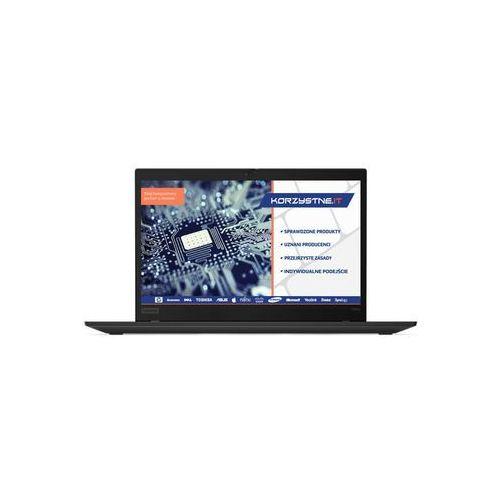 Lenovo ThinkPad 20QJ000JPB