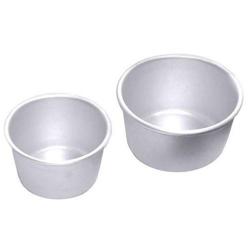 Misa, forma aluminiowy do przygotowywania deserów 0,09 l | CONTACTO, 4024/060