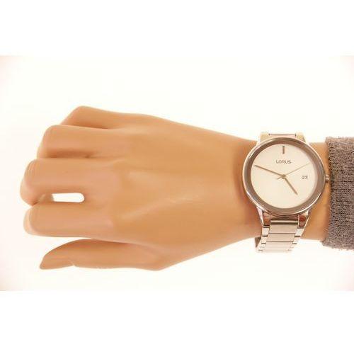 Lorus RS929CX9, zegarek męski