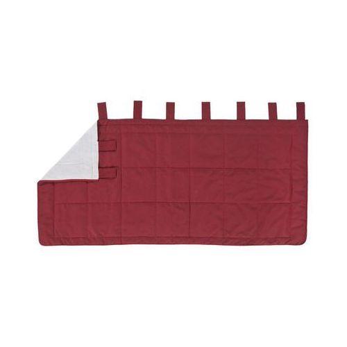 Linder Zagłówek monaco czerwony 160 x 85 cm (3083293084817)