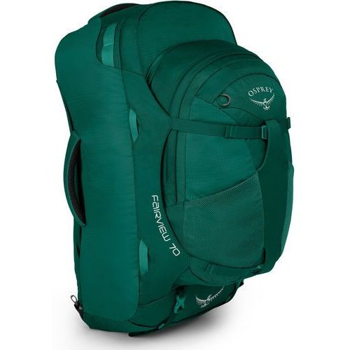 fairview 70 plecak kobiety, rainforest green s/m 2020 plecaki turystyczne marki Osprey