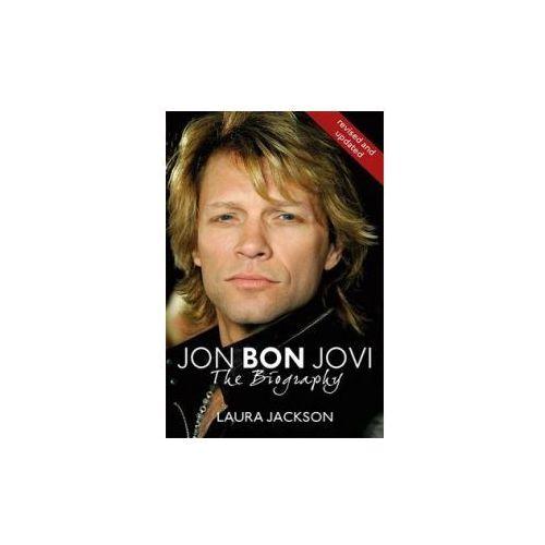 Jon Bon Jovi (9780749950231)