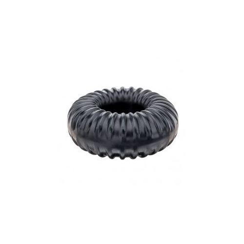 Perfect fit ribbed ring black, marki Perfect fit (usa)