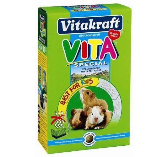 vita special for kids karma dla młodych świnek morskich 600g marki Vitakraft