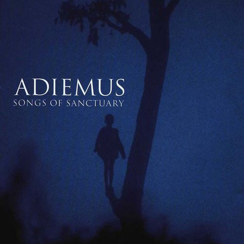 Adiemus - SONGS OF SANCTUARY (0724384042820)