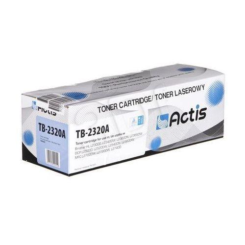 Actis toner do brother tn-2320- (tb-2320a) darmowy odbiór w 21 miastach! (5901443099550)
