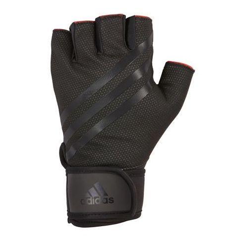 ADIDAS - ADGB-14225 - Rękawice treningowe ELITE (L) - L