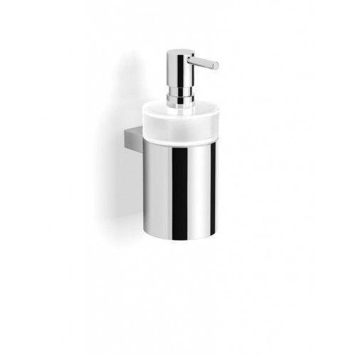 Stella Soul dozownik do mydła w płynie / metalowa obudowa 06.424 chrom, 06.424