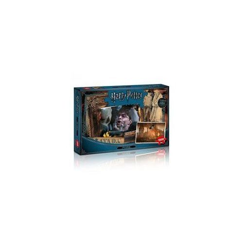 Winning-moves Puzzle harry potter 1000 elementów