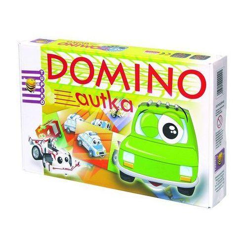Tupiko Domino autka