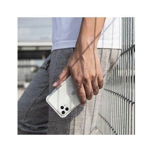 UNIQ etui Combat iPhone 11 Pro Max biały/blanc white, 57674 (13224685)