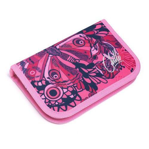 Topgal Piórnik szkolny chi 899 h - pink