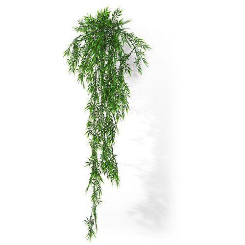 Dekoracyjny bambus bonprix zielony