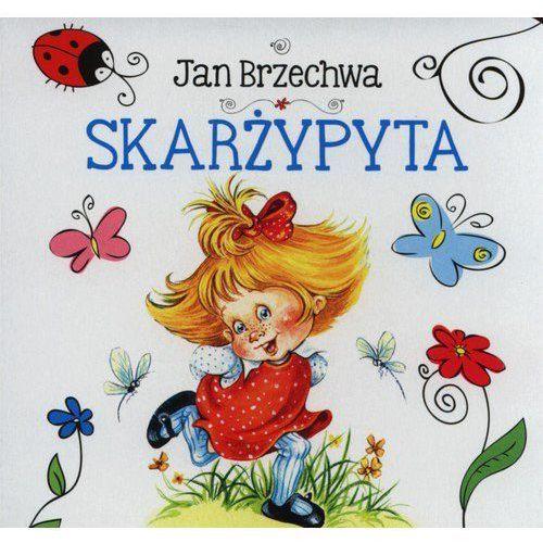 Skrżypyta. Biblioteczka niedźwiadka - Wysyłka od 5,99 - kupuj w sprawdzonych księgarniach !!!, Olesiejuk