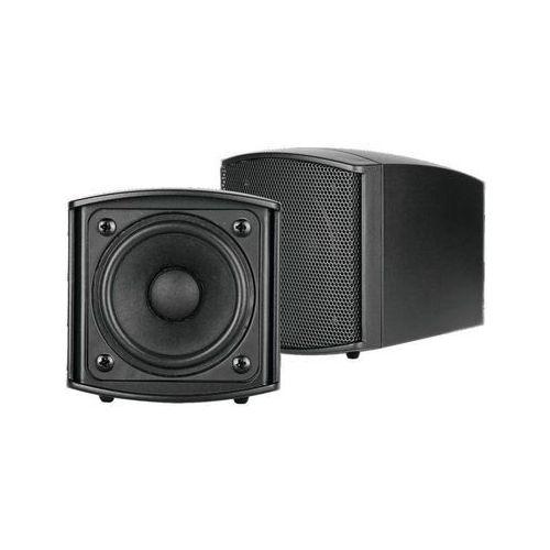 Głośnik ścienny Omnitronic 11036900, OD-2, 30 W, 1 par(a) (4026397543469)