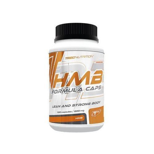 hmb formula - 180caps marki Trec