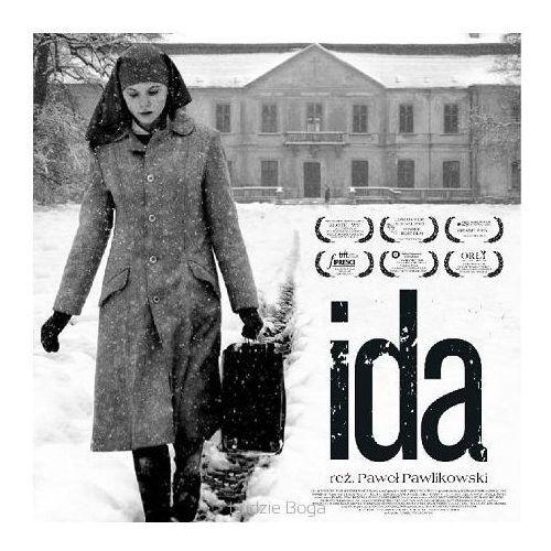 IDA - film DVD (9770860908365)