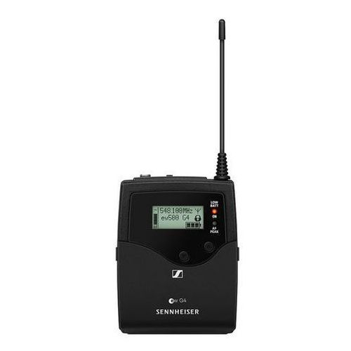 Sennheiser SK500 G4-B nadajnik miniaturowy 626-698Mhz