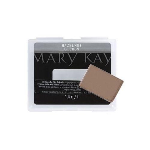 Mary Kay Mineral Eye Colour cienie do powiek odcień Hazelnut (Mineral Eye Colour) 1,4 g z kategorii Cienie do powiek